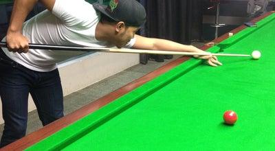 Photo of Pool Hall Q Sport Vantage at Pusat Snooker, Malaysia