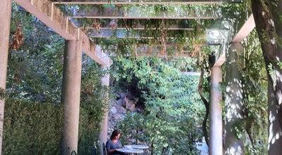 Photo of Tea Room Casa de Chá de Serralves at Jardim De Serralves, Porto 4150, Portugal