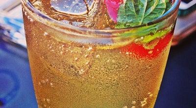 Photo of Cocktail Bar Maruja at Av. Gustavo Mejia Ricart, Santo Domingo, Dominican Republic