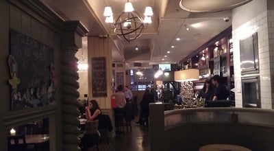 Photo of Bar The Adam and Eve at 77a Wells Street, London W1T 3QQ, United Kingdom