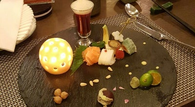 Photo of Asian Restaurant Yu Shan Ge at 中正區北平東路14號, Taipei 100, Taiwan