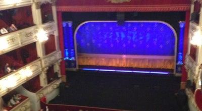Photo of Theater Teatre Principal at Barques 15, Valencia 46002, Spain