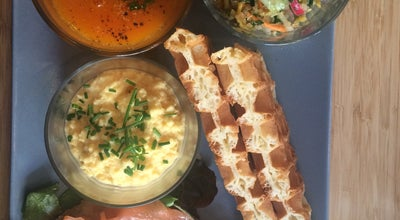 Photo of Restaurant La Boheme at 57 Rue De Turenne, Paris 75003, France