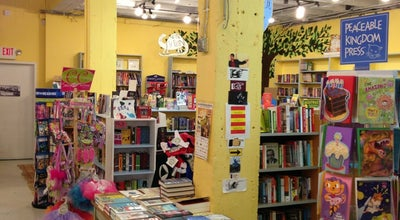 Photo of Bookstore Little Shop of Stories at 133 E Court Sq, Decatur, GA 30030, United States