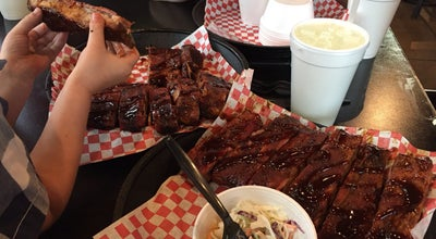 Photo of American Restaurant Pitmaster BarBQue Company at 1305 Fremont Ave, Idaho Falls, ID 83402, United States