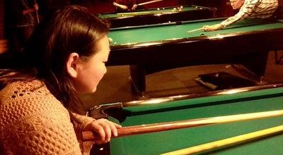 Photo of Pool Hall Club 8 at Admiraal De Ruijterweg 56b, Amsterdam 1056 GL, Netherlands