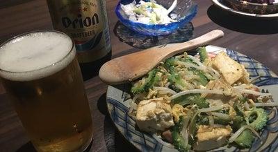 Photo of Japanese Restaurant 沖縄の台所 ぱいかじ 沖縄本店 at おもろまち4-8-26, 那覇市 900-0006, Japan