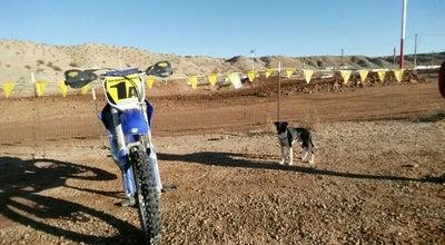 Photo of Racetrack Mesquite Mx at Mesquite, AZ 89024, United States