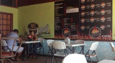 Photo of Burger Joint Sabor extremo Hospital at Costa Rica