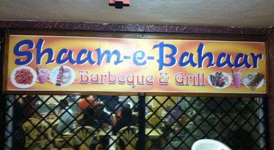 Photo of BBQ Joint Sham e bahaar at Kenya