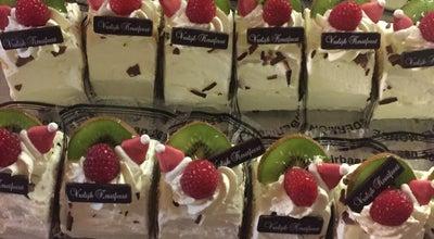 Photo of Bakery Bakkerij Verhaevert at Heirbaan 268, Sint-Gillis-Dendermonde 9200, Belgium