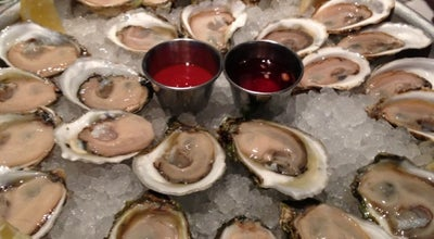 Photo of Seafood Restaurant Oyster House at 1516 Sansom St, Philadelphia, PA 19102, United States