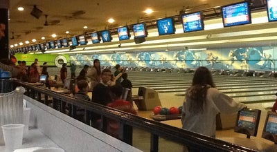 Photo of Bowling Alley Rab's Country Lanes at 1600 Hylan Blvd, Staten Island, NY 10305, United States