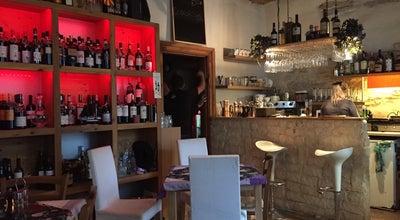 Photo of Modern European Restaurant Pan Y Vino at Lai 35, Tallinn 10133, Estonia