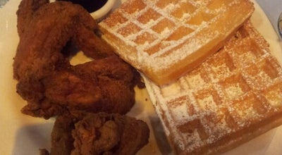 Photo of Southern / Soul Food Restaurant Londel's Restaurant at 2620 Frederick Douglass Blvd, New York, NY 10030, United States