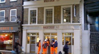 Photo of Bar Wheatsheaf at 6 Stoney Street, London SE1 9AA, United Kingdom