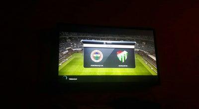 Photo of Arcade Kampüs PS3 at Turkey