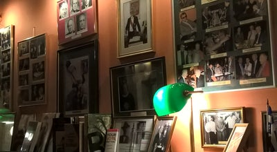 Photo of Polish Restaurant Radio Cafe at Ul. Nowogrodzka 56, Warsaw 00-695, Poland