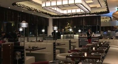 Photo of American Restaurant Firebird Diner by Michael Mina at Four Seasons Difc, Dubai 507027, United Arab Emirates