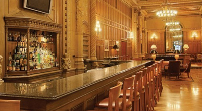 Photo of Hotel Biltmore Gallery Bar at 517 S Olive St, Los Angeles, CA 90014, United States