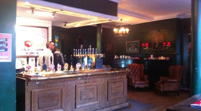 Photo of Bar The Craft Beer Co at 55 White Lion Street, London N1 9PP, United Kingdom