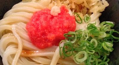 Photo of Food 東京麺通団 at 西新宿7-9-15, Shinjuku 160-0023, Japan