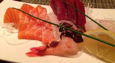 Photo of Japanese Restaurant Akitsu at Rozengracht 228-230, Amsterdam 1016 SZ, Netherlands