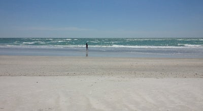 Photo of Beach South Lido Beach at 2201 Benjamin Franklin Dr, Sarasota, FL 34236, United States