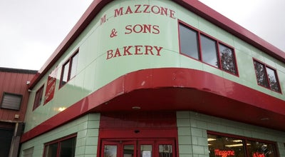 Photo of Restaurant Mazzone & Sons Bakery at 3519 Clark Ave, Cleveland, OH 44109, United States