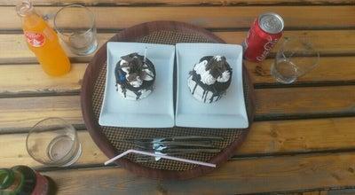 Photo of Cafe Tadı Güzel Cafe & Bistro at Turkey