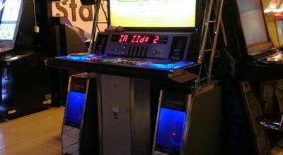 Photo of Arcade StarWars GameZone at 대구광역시, South Korea
