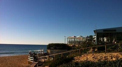 Photo of Portuguese Restaurant Julia's Beach Restaurant at Portugal