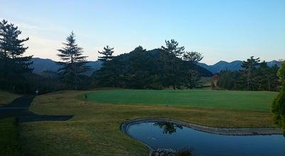 Photo of Golf Course 鹿沼プレミアゴルフ倶楽部 at Japan