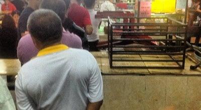 Photo of BBQ Joint Air Itam Duck Rice (亞依淡鴨飯) at Air Itam Market Annex, Air Itam 11500, Malaysia