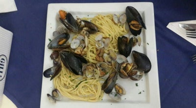 Photo of Italian Restaurant Trattoria Caprese at Piazza Universita 6/7/8, Treviso 31100, Italy