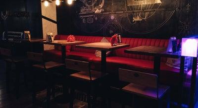 Photo of Cafe De Pari at Красноармейский Проспект, 14, Tula 300041, Russia
