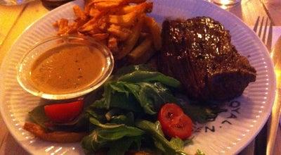 Photo of French Restaurant Mon Amour at Skindergade 22, København K 1159, Denmark