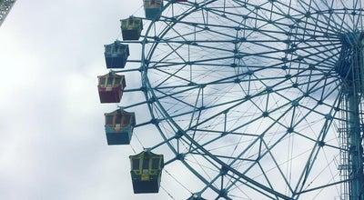 Photo of Theme Park 월미테마파크 at 중구 월미문화로 81, 인천광역시 22303, South Korea