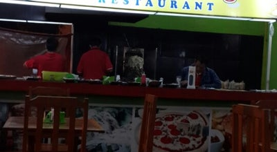 Photo of Burger Joint Restaurant Tio Rey at Paraguay