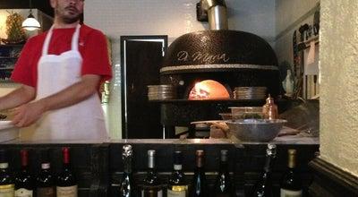 Photo of Italian Restaurant Tufino Pizzeria Napoletana at 36-08 Ditmars Blvd, Astoria, NY 11105, United States