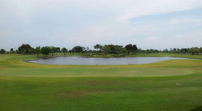 Photo of Golf Course Bangpoo Industrial Estate's Sportclub at Thailand