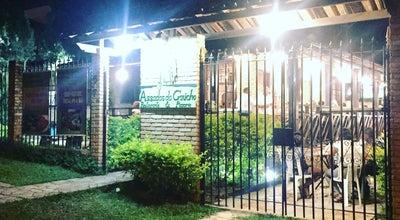 Photo of Steakhouse Assados do Gaúcho at Av. Redelvim Andrade, 157, Santa Luzia, Brazil