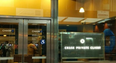 Photo of Bank Chase at 45 Wall St, New York, NY 10005, United States