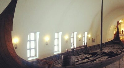 Photo of History Museum Vikingskipshuset at Huk Aveny 35, Oslo 0287, Norway