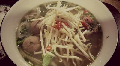 Photo of Asian Restaurant Au Bon Pho at 22 Rue Au Maire, Paris 75003, France