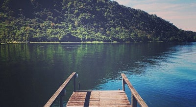 Photo of Lake Danau Beratan at Jalan Pancasari - Baturiti, Tabanan, Indonesia