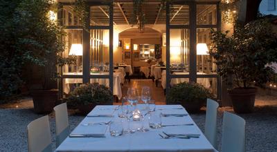 Photo of Italian Restaurant La Brisa at Via Brisa 15, Milan 20123, Italy