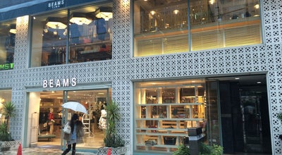Photo of Women's Store BEAMS TIME at 神南1-14-7, 渋谷区 150-0041, Japan