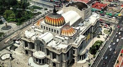 Photo of Art Museum Museo del Palacio de Bellas Artes at Juárez, Centro Histórico, 06050 Ciudad De México, D.f., Mexico, Cuauhtémoc, Ciudad de México, DF, Mexico