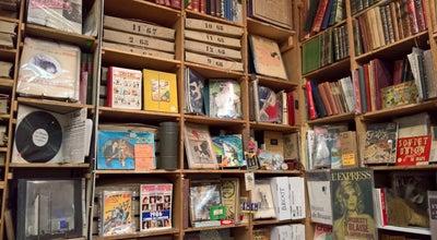 Photo of Antique Shop La Galcante Journaux et Documents Anciens at 52, Rue De L'arbre Sec, Paris, France